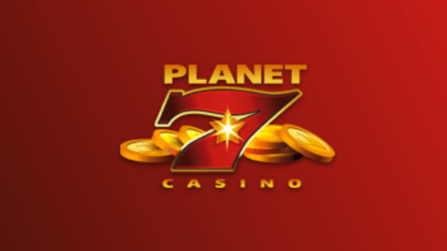 Planet 7 Casino gaming options