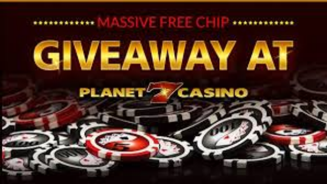 Planet 7 Casino payment methods